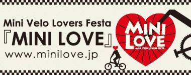MINI LOVE 2011